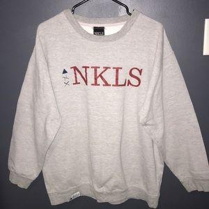 NKLS Crewneck